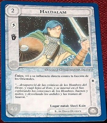 MECCG CCG Middle-earth Dunharrow The Wizards Unlimited TWUL MINT
