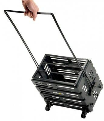 Tourna Ballport Deluxe Cart with Wheels. Free Shipping