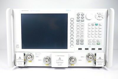 Keysight Used N5241A 10 MHz to 13.5 GHz PNA-X network analyzer 4 Port (Agilent)