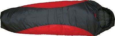 Highlander Voyager Super Lite Season Large Camping Sleeping Bag