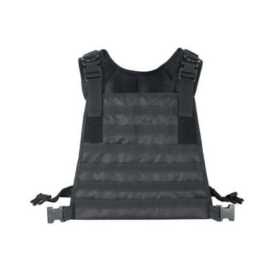 Voodoo Tactical High Mobility Plate Carrier Ice Coyote 20 90