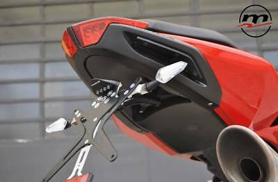 Melotti Racing MV Agusta Brutale B4 Number Plate Holder Tail Tidy