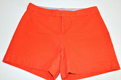Tommy Hilfiger Womens Shorts 6 casual stretch sports summer spring athletic-six-