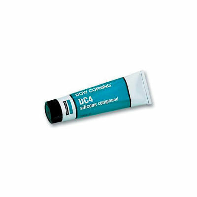 Dow Corning DC4 100G Tube, DC4 Silicone Grease, Automotive Silicone, New Stock