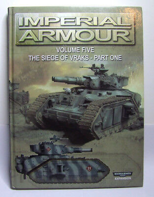 Imperial armour the siege of vraks 3 pdf