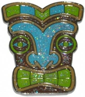 Navika Tiki God Glitzy Ball Marker with Hat Clip. Navika USA Inc.