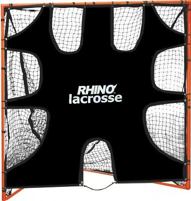 Champion Sports Lacrosse Goal Target (Black). Shipping Included