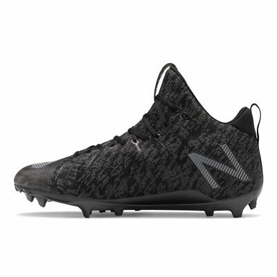 New Balance American Football Schuh Burn X, Cleat, Molded, Lacrosse,