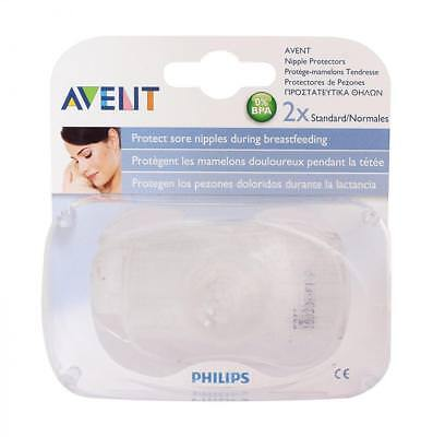 Philips AVENT BPA Free Nipple Protector, Standard