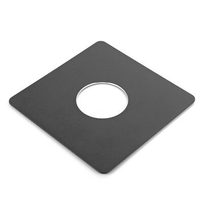 Luland Produced Arca Swiss lens board 171*171mm compur copal #0 or #1 or #3