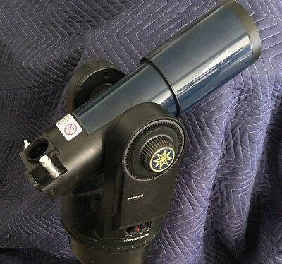 Meade ETX-80  Refracting Telescope Telescope
