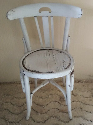 Silla Antigua Thonet O Similar