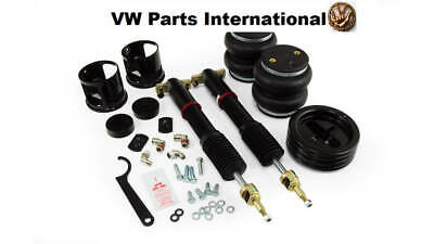Ford Mustang (S550) Air Lift Performance series Rear Air Ride Suspension Struts