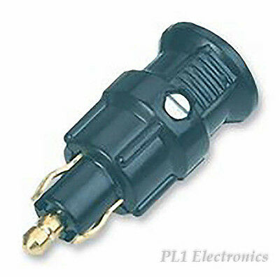 Pro Car   57725002   Plug, Dc Power, Din, 6-24V