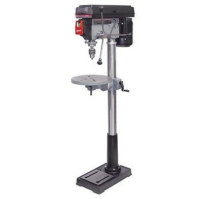 """King Canada Tools KC-118FC 17""""  DRILL PRESS 16 SPEED Perceuse à Colonne 17"""" 5/8"""""""