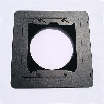 Luland Produced  TOYO VIEW 158mm  to  Linhof 99X96mm  Lens  board adapter