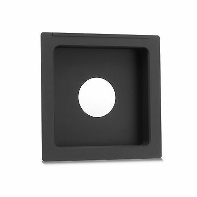 Luland Toyo View 45A 110*110*17mm (recessed)  compur copal #0 or #1  Lens Board
