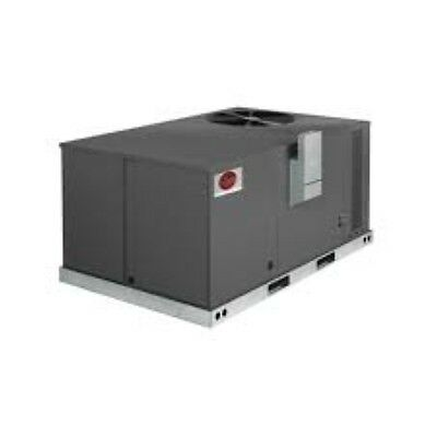 Rheem  5 Ton  Commercial Gas/Electric Package Unit,,, 208/230/3 phase
