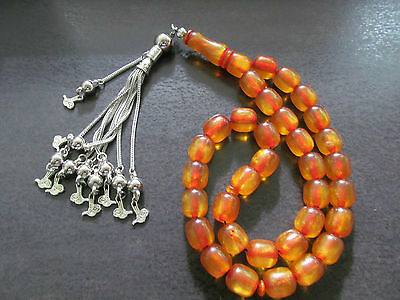 Xl Katelin Imitations Gebetskette Prayer Beads Arab Subha Tasbih Bayram Geschenk