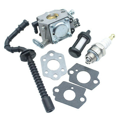 Carburetor Carb Kit For STIHL Chainsaw 021 023 025 MS210 MS230 MS250 PARTS