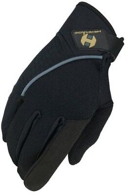 (10, Black) - Heritage Competition Glove. Heritage Products. Delivery is Free