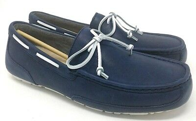 d220b24e365 UGG AUSTRALIA CHESTER Moccasin Loafer Slippers - Mens