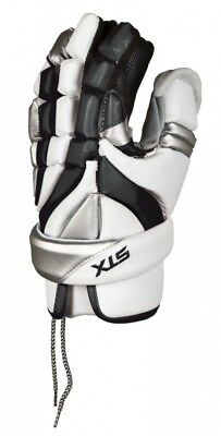 (30cm , Black) - STX Lacrosse Women's Sultra Goalie Glove. Shipping Included