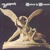 Whitesnake - Saints & Sinners (CD, Feb-1988, Geffen) Like New