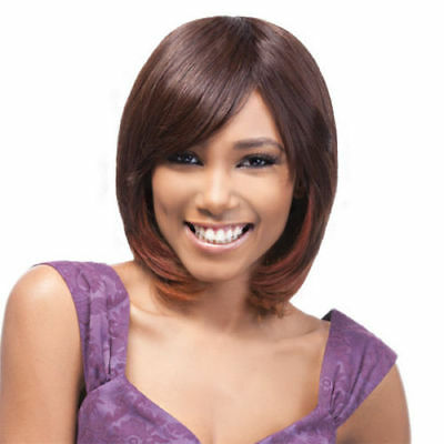 NEW !! Outre 100% Human Hair Premium Duby Wig - DUBY BANG