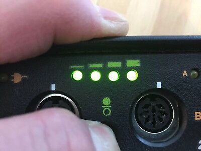 Quantum Turbo 2X2 Battery, Very Good Condition (no charger)
