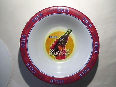 Coca-Cola Collectible Bowl