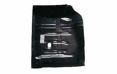 Floor Pan for Buick, Chevrolet, Oldsmobile, Pontiac (Front Driver Side)