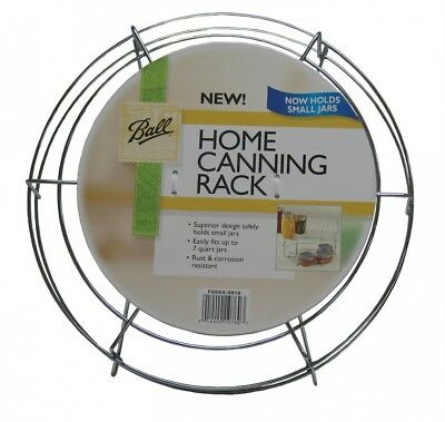 BND 389751 JARDEN HOME BRANDS - Ball Home Canning Rack 1440010760. Free Delivery