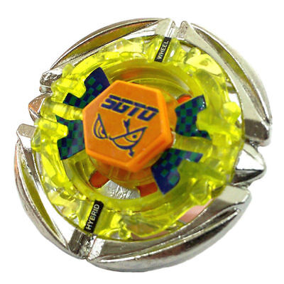 Battle Metal 4D Beyblade Flame SAGITTARIO BB35 Fight Fusion Masters Gyro Toys GO