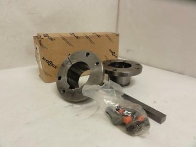 """173155 New In Box, Dodge 244115 TDT4 Tapered Bushing Assy, 2-7/16"""""""