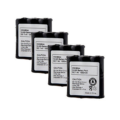 1000mAh Ni-Mh Battery for MOTOROLA Spirit MU11C MU12CV MU21CV MU22CV MU24CVS