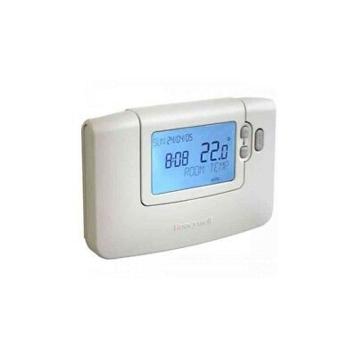 PROGRAMMABLE THERMOSTAT WEEKLY DIGITAL HONEYWELL CM 907 i HONEYWELL cm907i
