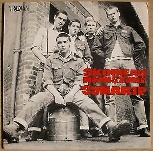 Skinhead Moonstomp - SYMARIP [LP]