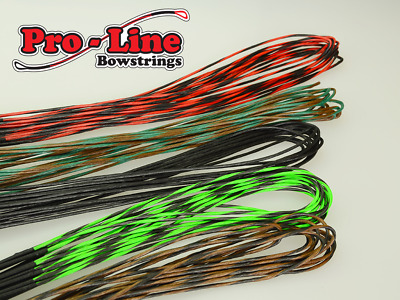 BowTech Boss Bow String /& Cable Set by 60X Custom Strings Bowstrings