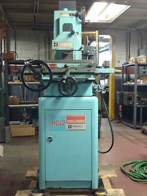 Boyar Schultz Manual Surface Grinder