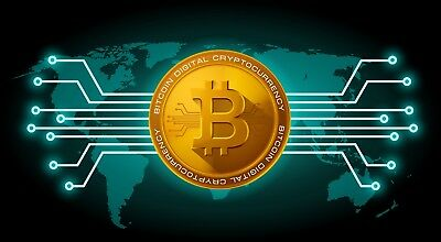 Buy Bitcoin With Cash 0.001 BTC directly to your wallet