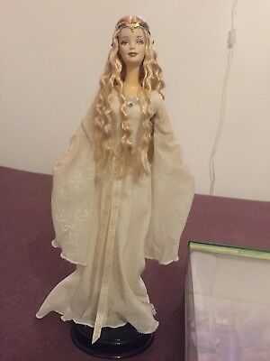 Galadriel Sammelbarbie Herr der Ringe Collectable Barbie Lord of the Rings Puppe