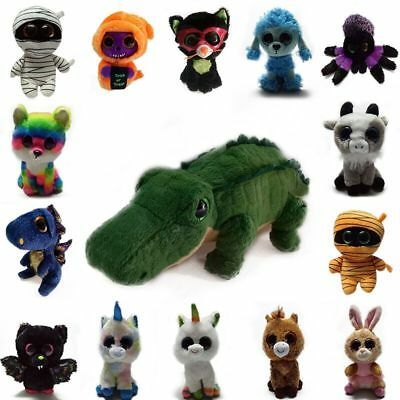 2018 New Beanie Boos Plush Stuffed Animals Tamoo Teddy Soft Toys Collectable
