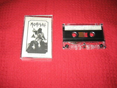 MIDNIGHT No Mercy For Mayhem Demos CS LIM 224 sodom poison idea bulldozer sabbat