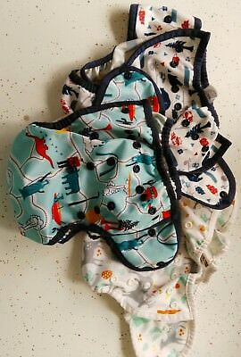 thirsties diaper cover size 2 duo wrap lot