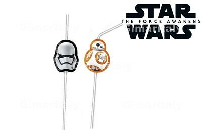 Cannucce Star Wars the Force Awakens BL 6