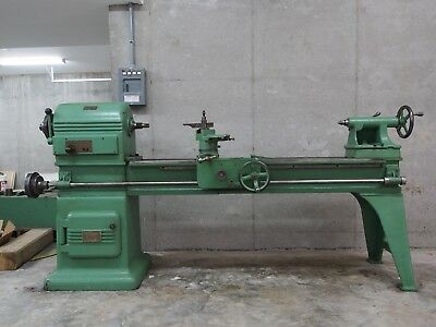 Oliver 25A Pattern Makers Lathe