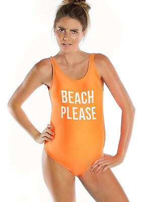 NEW - Mamagama - Beach Please Swimsuit - Maternity Swimsuit