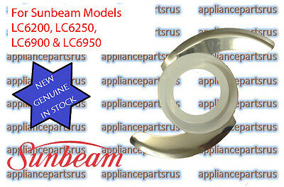 Sunbeam Food Processor Chopping Blade LC6200 LC6250 LC6900 LC6950 - LC69123