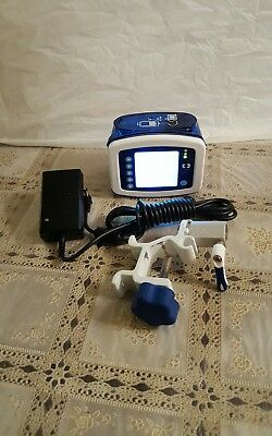 Covidien Kangaroo Joey Enternal Feeding Pump Charger And Pole Clamp